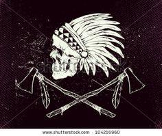 tomahawk tattoos - Google Search