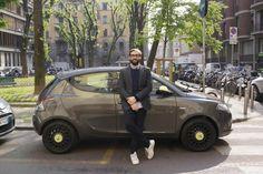 Scoprite il resto su: www.selectedbyelefantino.com #Ypsilon #Elefantino2014 #Milan