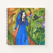 Fairychamber: products on Zazzle Winter Fairy, Winter Magic, Star Goddess, Celtic Mythology, Curious Cat, Witch House, Cat Sleeping, Anne Of Green Gables, Watercolor Rose
