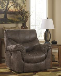 Alzena Rocker Recliner – Outfit My Home