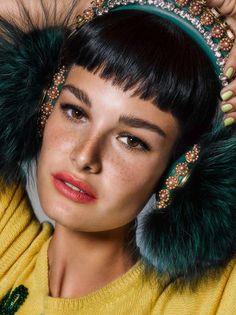 Nippon Vogue 2015 hair nicolas jurnjack  http://instagram.com/nicolasjurnjack   http://hairblog.nicolasjurnjack.com https://www.facebook.com/ Ophelie Guillermand Photographer Kenneth Willardt  Fashion Editor Kathy Phillips Stylist Tina Chai    Makeup Artist Lisa Houghton