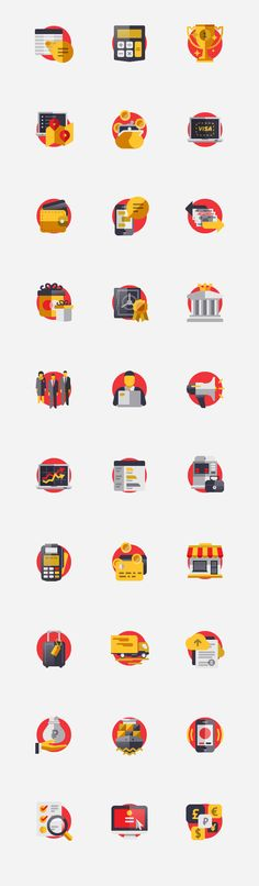 https://www.behance.net/gallery/20150663/SB-Bank-Icons