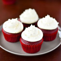 http://bestkitchenequipmentreviews.com/best-knife-sets/ Yummy Recipes and Photos - Red velvet cupcakes