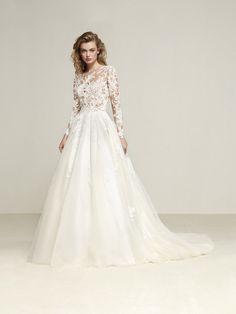 Кращих зображень дошки «Весільні сукні  Wedding Dress»  74  6c504ec5ee86a