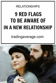 Red flags of dating art of manliness blog