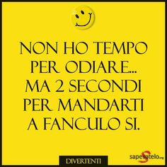Non ho tempo per odiare Bff Quotes, Love Quotes, Boys Are Stupid, Italian Quotes, Super Funny Memes, Wallpaper Iphone Cute, Super Quotes, Funny Pictures, Facts