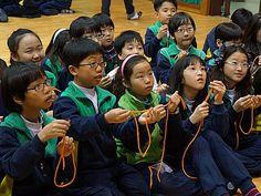 화랑초등학교 - 사이언스타임즈