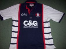 0241a60bfae Gloucester Rugby Classic Rugby Shirts Vintage Old Retro Rare Rugby Jerseys  Online Store