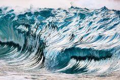 Liquid Sculptures – Figer les vagues dans de superbes photographies (image)