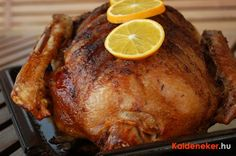 My Recipes, Recipies, Bacon, Turkey, Dishes, Cooking, Advent, Food, Desk