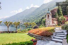 Stunning Views and Swimming Pool em faggeto lario