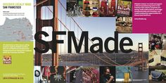 SFMade - Shop local!
