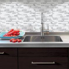 Decorative Wall Tiles For Kitchen Backsplash Fasade 24 Inx 18 Inwaves Pvc Decorative Tile Backsplash In
