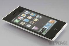 authentic iphone prototype!