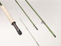 Sage recently unveiled their new ACCEL rod with fanfare at ICAST/IFTD, winning best new freshwater fly rod. The ACCEL series feature a medium-fast action and Sage's Generation 5 graphite technology. Fly Fishing Rods, Fly Rods, Fishing Tackle, Tackle Bags, Spinning Rods, Bait, Graphite, Fresh Water, Man Cave