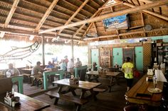 Road Trip Through the Florida Keys: Essential Stops | http://wanderthemap.com/2013/10/road-trip-florida-keys-essential-stops/