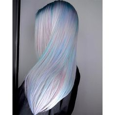 Awesome 44 Latest Daily Hairstyles Ideas For Inspiration Ombre Rose Gold, Pastel Ombre, Ombre Blond, Blonde Dye, Dyed Hair Pastel, Pastel Rainbow Hair, Daily Hairstyles, Pretty Hairstyles, Weave Hairstyles