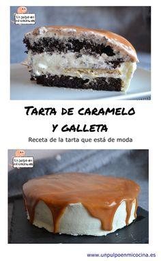 Food Porn, Pie, Desserts, Recipes, Pastel, Blog, Carmel Cake, Cookies, Food Cakes