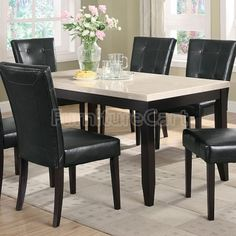 Dining Room Dining Room Table Bases Granite Top Dining Table Dining Table Set 6 Chairs 400x400 Types Of Granite Top Dining Table Sets
