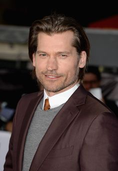 There are many sexy stars on Game of Thrones, but actor Nikolaj Coster-Waldau really stands out. Check out his hottest pictures!
