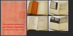 Beneš - Slavnostní promoce. Book Art, Coffee, Drinks, Drinking, Beverages, Altered Book Art, Drink, Beverage, Altered Books