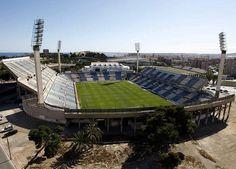 Estadio José Rico Pérez, Hercules CF