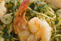 Top 10 Grilled Seafood Recipes