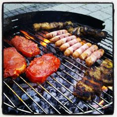 1. Ladung #bbq - @theinfredible- #webstagram
