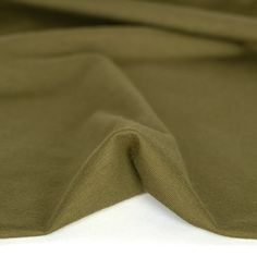 Cotton Modal Jersey Knit - Caper   Blackbird Fabrics Lounge Wear, Blackbird, Knitting, Fabrics, Cotton, Yarns, Sewing, Healthy, Products