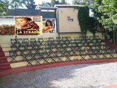 Summer Cinema Thermis