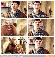 Oh Gaius!