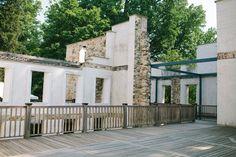 Patapsco Female Institute Historic Park in Ellicott City