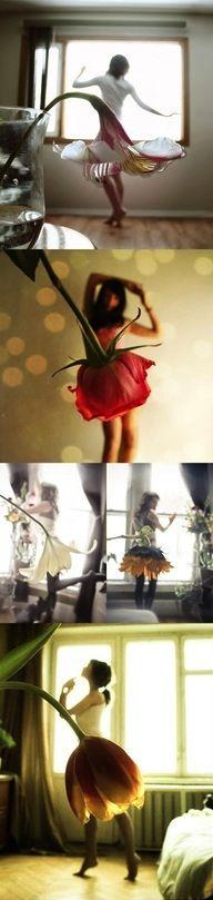 bloemenjurk