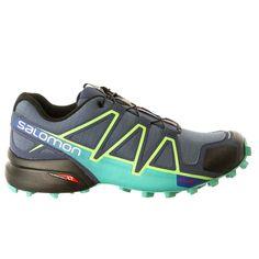 Salomon Speedcross 4 Trail Running Sneaker Shoe - Womens Running Sneakers,  Shoes Sneakers, Fresh 528269a265