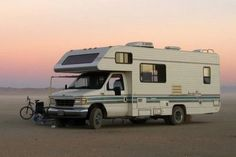 Facts and Fiction About Renting an RV for Your Family Vacation