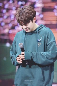 #Seungkwan #Seventeen<<Don't cry my Boo