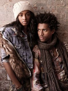 Denim & Supply Ralph Lauren Fall 2012