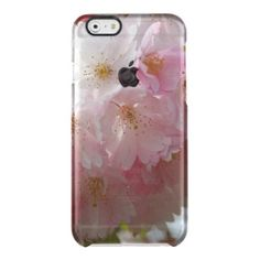 CherryBlossom_2015_0101 Uncommon Clearly™ Deflector iPhone 6 Case