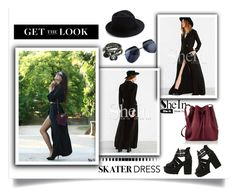"""SHEINSIDE VI-2"" by dzenita-sejmenovic ❤ liked on Polyvore"