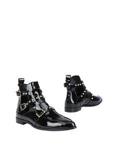 dd07a57763 RED CREATYVE Bottine - Chaussures