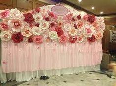 Hasil gambar untuk flower giant paper