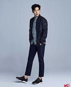 Asian Celebrities, Asian Actors, Korean Actors, Korean Dramas, Gong Seung Yeon, Seung Hwan, Seo Kang Jun, Seo Joon, Asian Boys