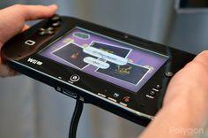 Nintendo Wii U goes on sale December 8th in Japan starting at ¥26,250