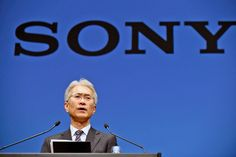 Sony's business stabilizes with strong PS4 game sales