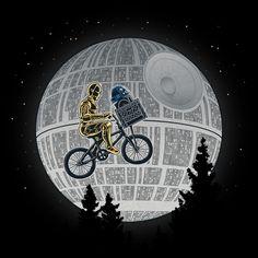 Star Wars E2T2