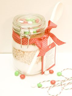 cool idea for a homemade gift
