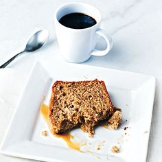 Peanut butter is whipped into the basic recipe for a moist banana bread with a hint of nutty flavor. A small amount of chopped roasted...