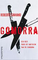 De wraak van de dodo: Roberto Saviano - Gomorra