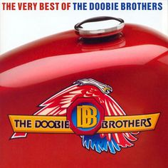 The Doobie Brothers - The Very Best of the Doobie Brothers (CD)