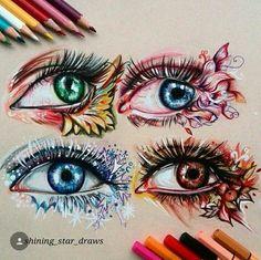 Úžasné Kresby, Kresby Tužkou, Skicování, Kreslení Tváří, Pěkné Kresby, Módní Nákresy, Jak Kreslit